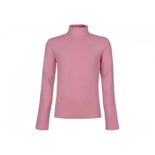Купить Водолазка для девочки розовая, NOA по цене от 194 Р. с доставкой