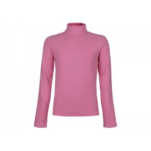 Купить Водолазка для девочки темно-розовая, NOA по цене от 194 Р. с доставкой