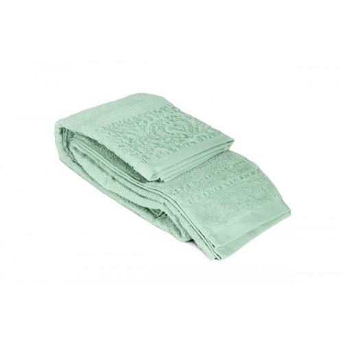 """Купить Махровое полотенце 90х150 хлопок,""""Tete-a-tete"""" по цене от 1 220 Р. с доставкой"""