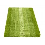 Купить Коврик для ванной MULTIMAKARON зеленый, SHAHINTEX по цене от 1 421 Р. с доставкой