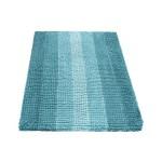 Купить Коврик для ванной MULTIMAKARON голубой, SHAHINTEX по цене от 1 421 Р. с доставкой