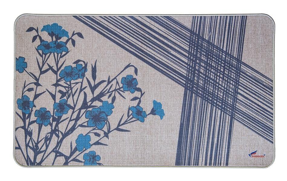 Универсальный коврик SHAHINTEX SPRING LEN SH L012 45х75, арт.00-00003708