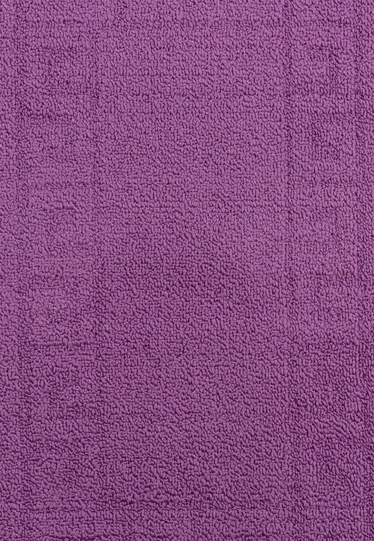 Набор ковриков для ванной комнаты KAMALAK Tekstil УКВ-10107