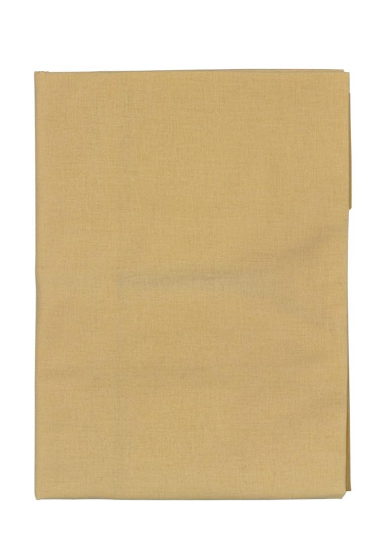 Наволочка для ортопедической подушки из поплина ЭГО молочная