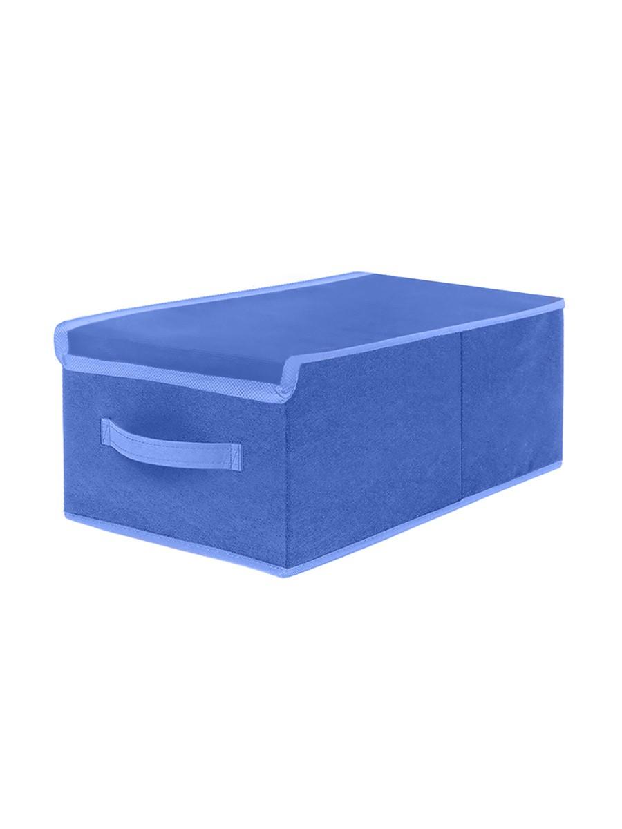Коробка раскладная с крышкой 37х20х14 PRIMA HOUSE