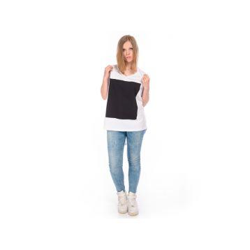 Туника женская, цвет белый, ХL RAV