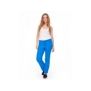 Брюки женские, цвет голубой, размер S RAV