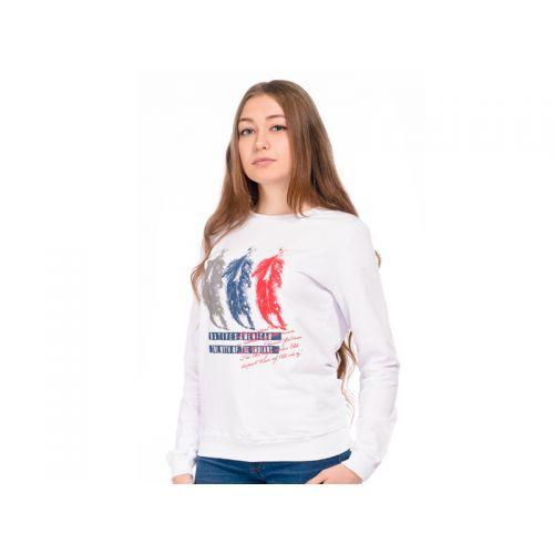 Купить Толстовка женская RAV по цене от 506 Р. с доставкой