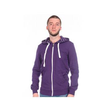 Толстовка мужская, цвет фиолетовый L, RAV