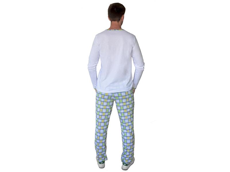 Пижама мужская RAV