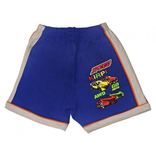 Купить Шорты для мальчика KIRPI по цене от 187 Р. с доставкой