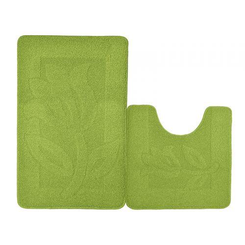 Набор ковриков для ванной URGAZ