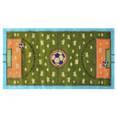 Купить Ковер детский KAMALAK Tekstil по цене от 1 532 Р. с доставкой
