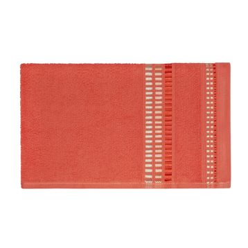 """Махровое полотенце """"Пиано"""" 30x50 хлопок, BY OZER"""