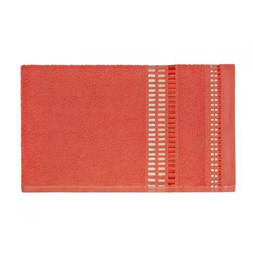 """Купить Махровое полотенце """"Пиано"""" 30x50 хлопок, BY OZER по цене от 182 Р. с доставкой"""