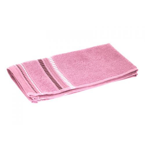 """Купить Махровое полотенце """"Пиано"""" 30х50 хлопок, BY OZER по цене от 182 Р. с доставкой"""