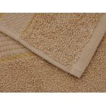 Махровое полотенце 70х140 хлопок, AISHA