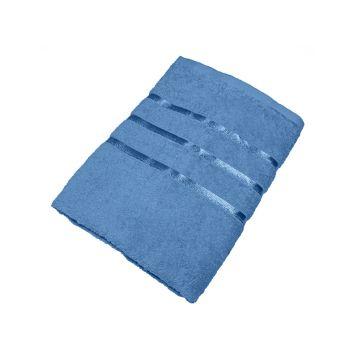 Махровое полотенце подарочное 50х85, AISHA