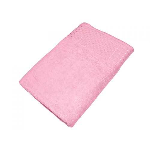 Махровое полотенце подарочное 70х140, AISHA