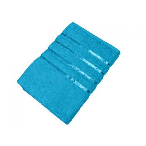 Купить Махровое полотенце подарочное 70х135, AISHA по цене от 670 Р. с доставкой