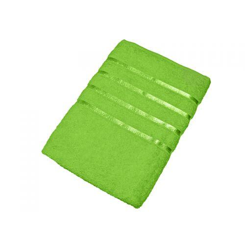 Купить Махровое полотенце подарочное 70х135, AISHA по цене от 527 Р. с доставкой