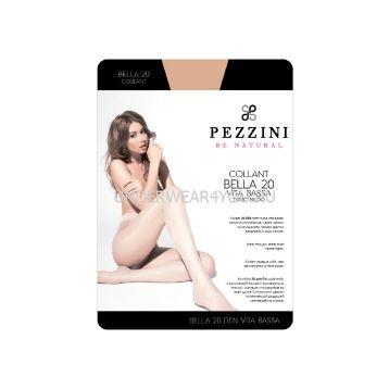 """Колготки женские BELLA 20, """"Pezzini"""""""
