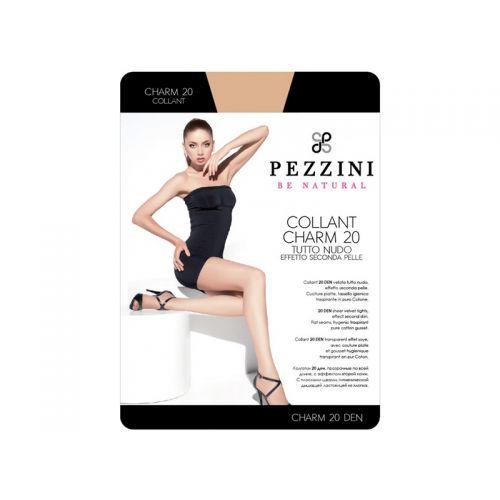 """Купить Колготки женские CHARM 20, """"Pezzini"""" по цене от 274 Р. с доставкой"""