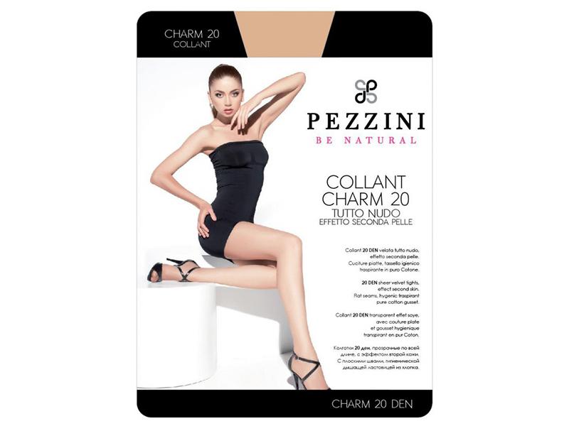 """Колготки женские CHARM 20, """"Pezzini"""""""