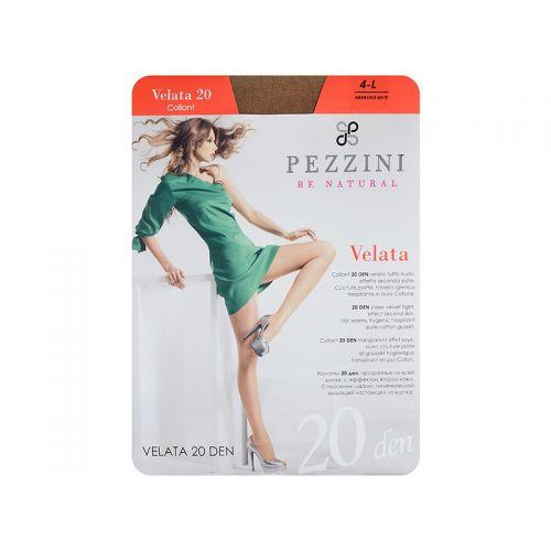 """Купить Колготки женские VELATA 20, """"Pezzini"""" по цене от 166 Р. с доставкой"""