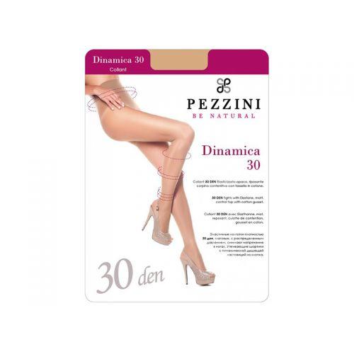"""Купить Колготки женские DINAMICA 30, """"Pezzini"""" по цене от 171 Р. с доставкой"""