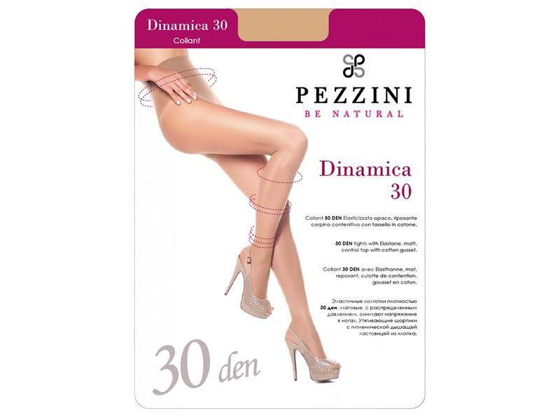 """Колготки женские DINAMICA 30, """"Pezzini"""""""
