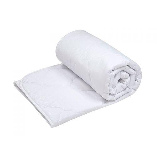 """Купить Одеяло белое, овечья шерсть 250 г,""""ЭГО"""" по цене от 889 Р. с доставкой"""