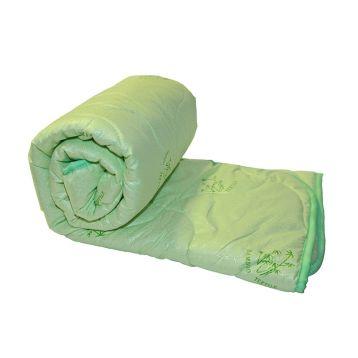 """Одеяло детское бамбук 150 г, тик, """"ЭГО"""""""