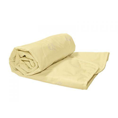 """Купить Одеяло детское верблюжья шерсть 150 г, тик, """"ЭГО"""" по цене от 1 133 Р. с доставкой"""