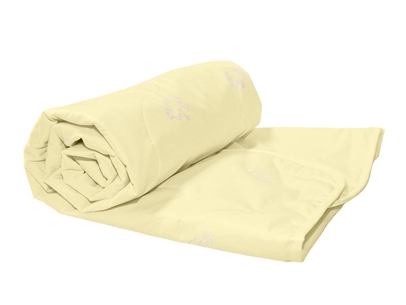 """Одеяло детское верблюжья шерсть 300 г, тик, в сумке, """"ЭГО"""""""