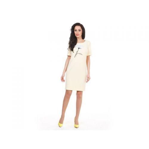 Купить Платье женское Алиша, KRISNA по цене от 2 466 Р. с доставкой