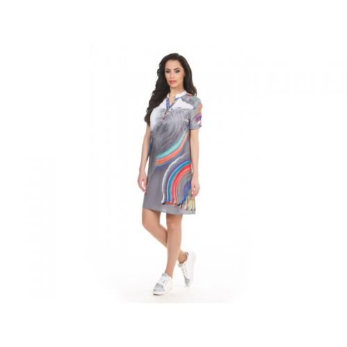 Купить Платье женское Дейзи, KRISNA по цене от 2 087 Р. с доставкой