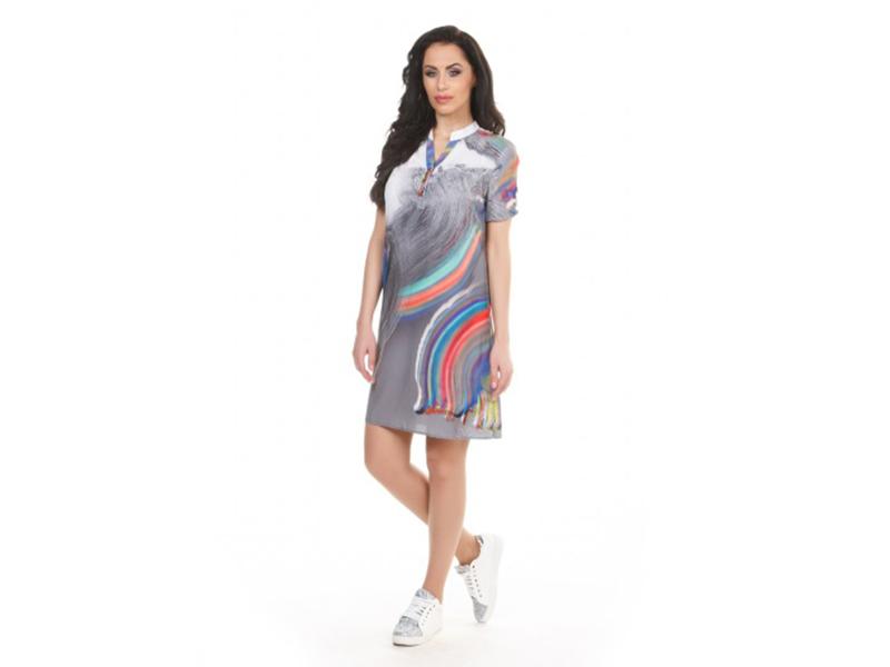 Платье женское Дейзи, KRISNA