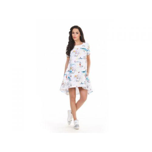 Купить Платье женское Маргарита, KRISNA по цене от 1 835 Р. с доставкой