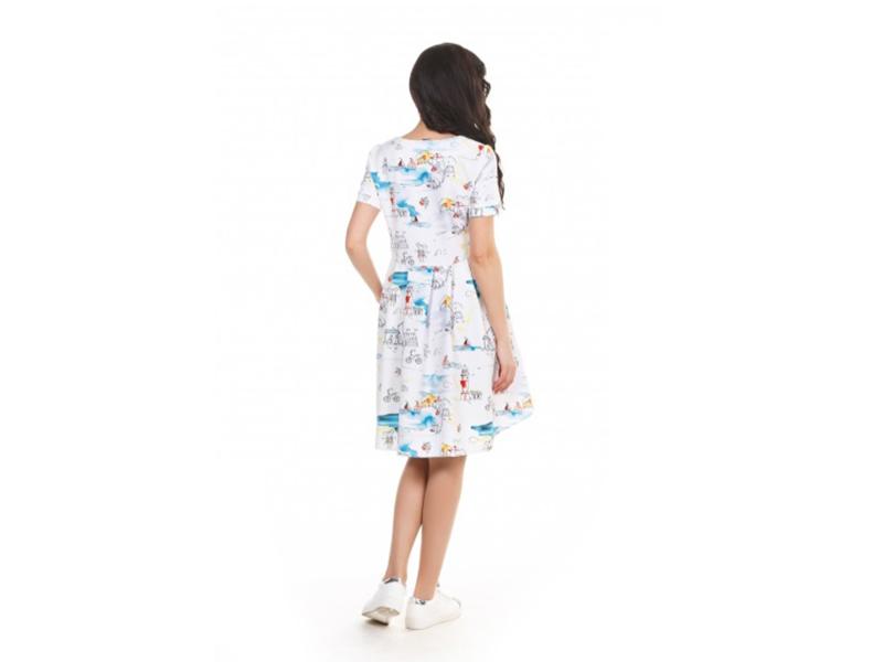 Платье женское Маргарита, KRISNA