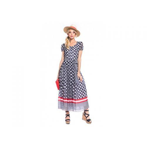 Купить Платье женское Шакира, KRISNA по цене от 2 466 Р. с доставкой