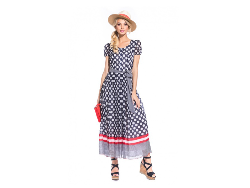 Платье женское Шакира, KRISNA