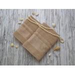 Купить Комплект из 2-х полотенец махровых капучино ЛОРАН  по цене от 1 559 Р. с доставкой